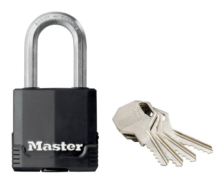 Master Lock hængelås model M115eurdlf