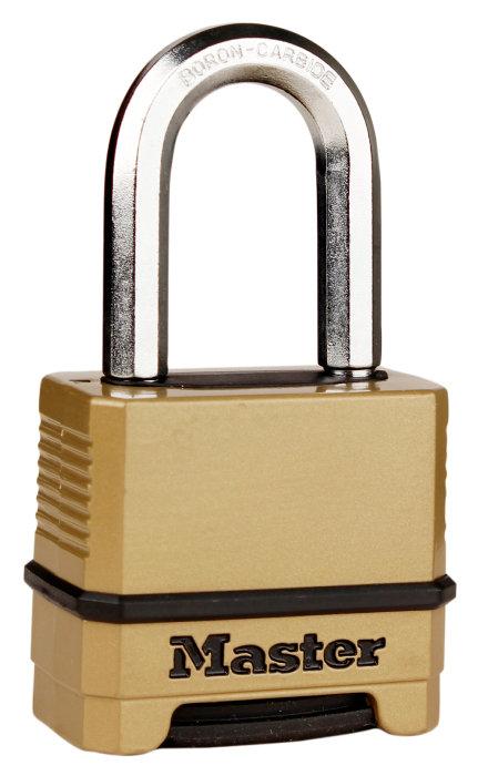 Master Lock hængelås kraftig 56 mm