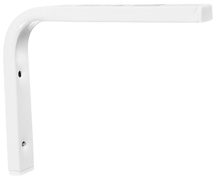 Hyldeknægt F-profil - 120x150 HVID
