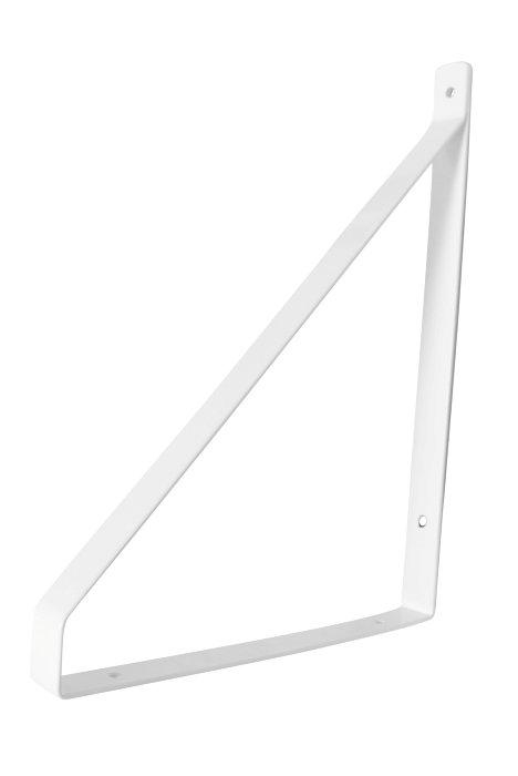 Hyldeknægt hvid 200 mm - 1 stk.