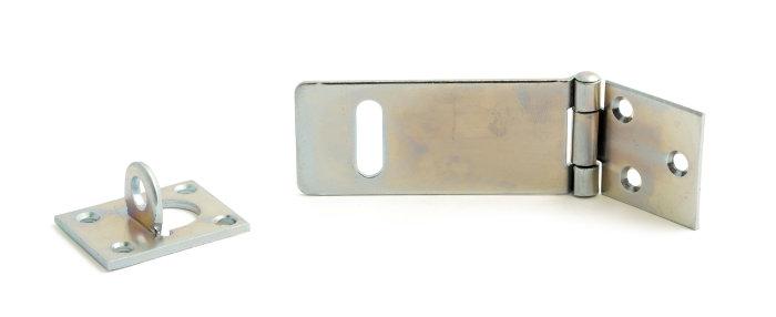 Ledhasp 9 mm bygel