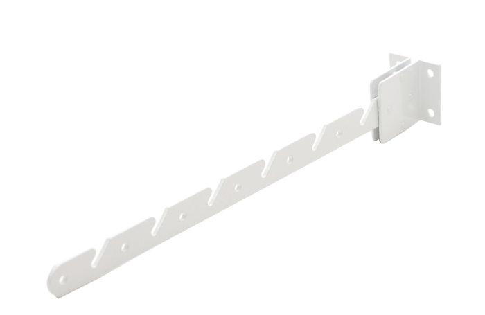 Balkonghängare 410 mm