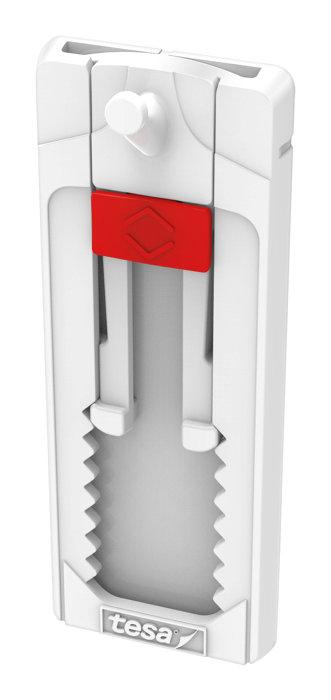 Tesa klæbesøm justerbar til fliser og metal 3 kg - 2 stk.