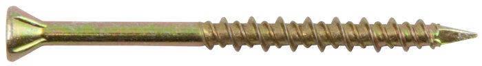 NKT Monteringsskrue Monta flex 4,2 x 55 mm