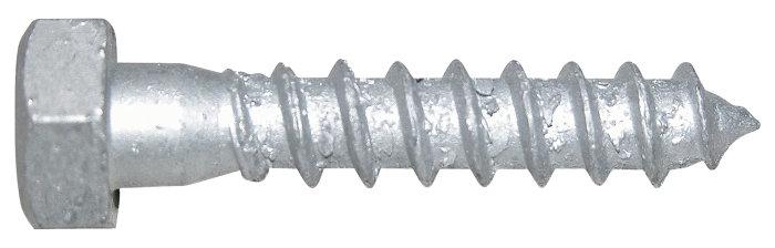 NKT Fransk skrue 8 x 70 mm