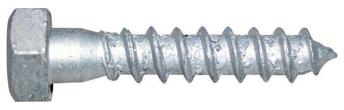NKT Fransk skrue 10 x 60 mm