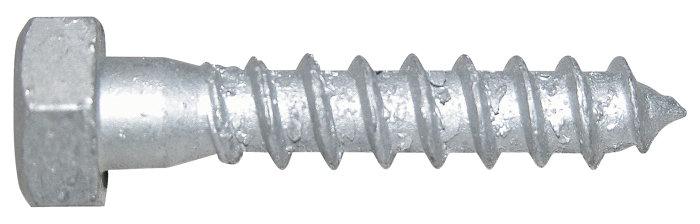 NKT Fransk skrue 10 x 80 mm