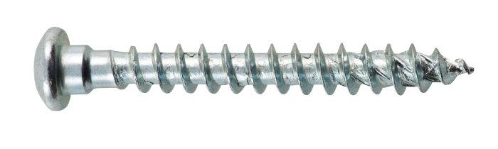 NKT Beslagskrue 5,0 x 40 mm