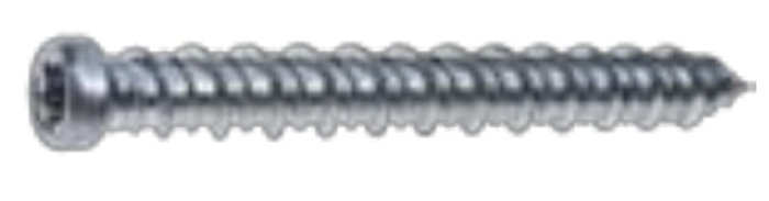 Betongskrue 7,5x92 sb-10