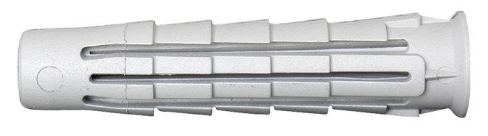 T6 universaldybel 5 x 25 mm, 25 stk.
