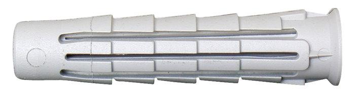 T6 universaldybel 6 x 45 mm, 10 stk.
