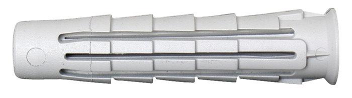 T6 universaldybel 6 x 30 mm, 100 stk.