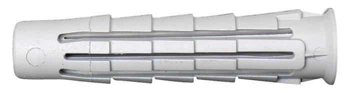 T6 universaldybel 6 x 45 mm, 75 stk.