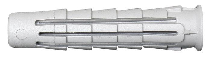 T6 universaldybel 8 x 40 mm, 75 stk.