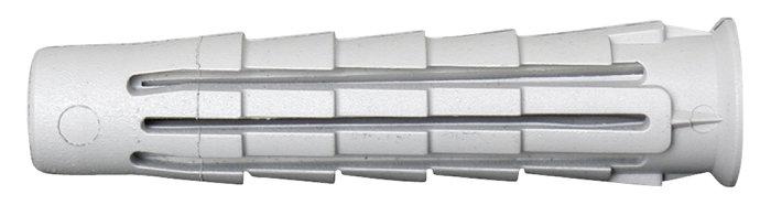 T6 universaldybel 10 x 50 mm, 40 stk.