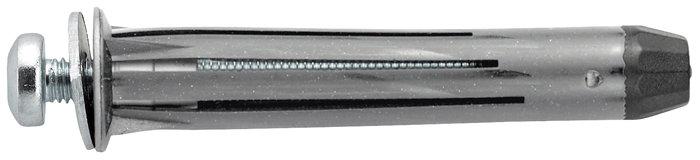 Gipsdybel 10 x 60 mm, 25 stk.