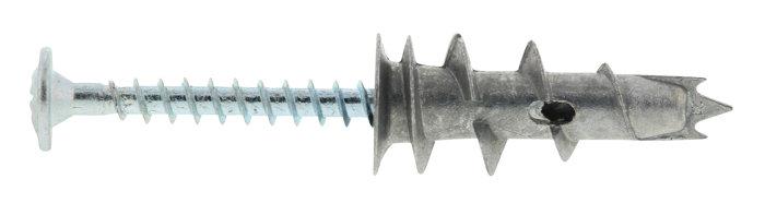 Gipsdybel 4,5 x 35 mm metal - Spit
