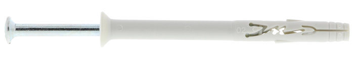 Sømdybel 6 x 50/25 mm - Spit