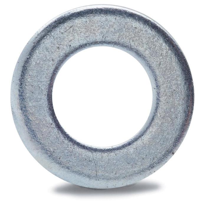 Bricka M4 4,3x8x0,8 mm