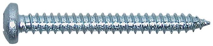 NKT Pladeskrue 3,5 x 13 mm