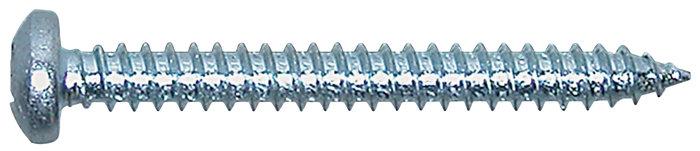 NKT Pladeskrue 4,8 x 19 mm