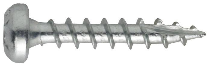 Universalskrue 4,0 x 30 mm, 20 stk.