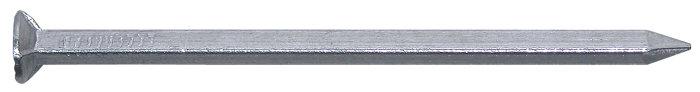 Søm firkantet 2,5 x 55 mm, 50 stk.