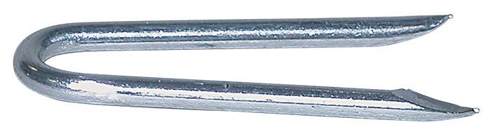 Hegnskrampe 1,6 x 20 mm, 85 stk.