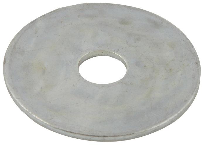 Skærmskive M8 Ø35 mm, 8 stk.