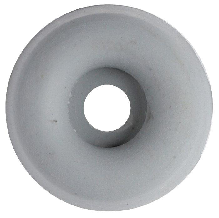 Gummibuffer Ø22 mm 4 stk.