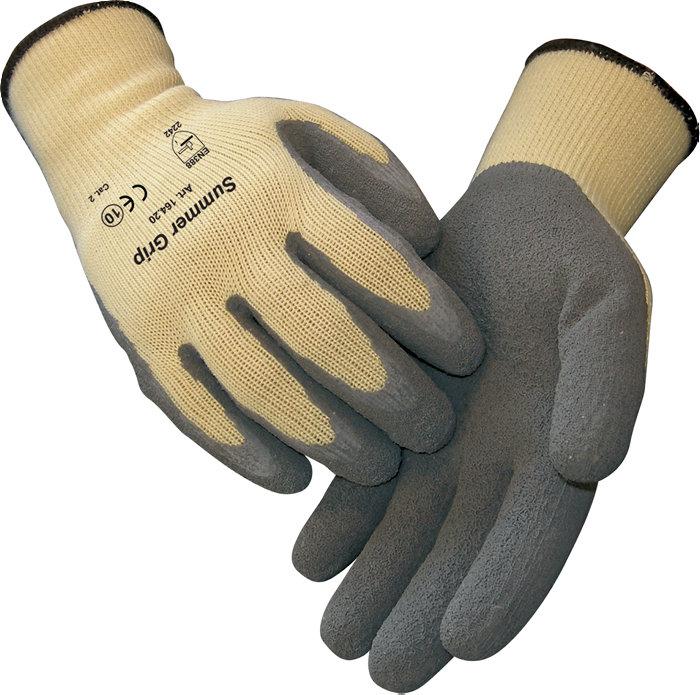 Handske Summergrip 8