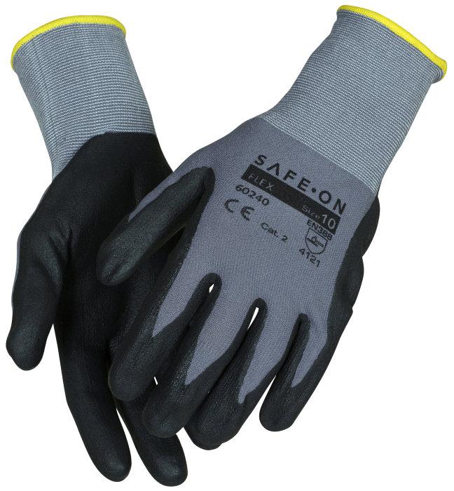 Handske Flex 10