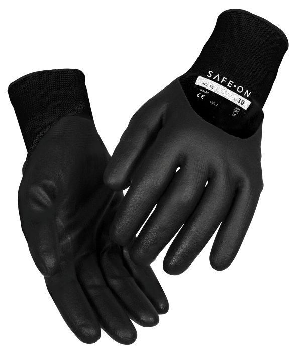 Handske Ice strl 10