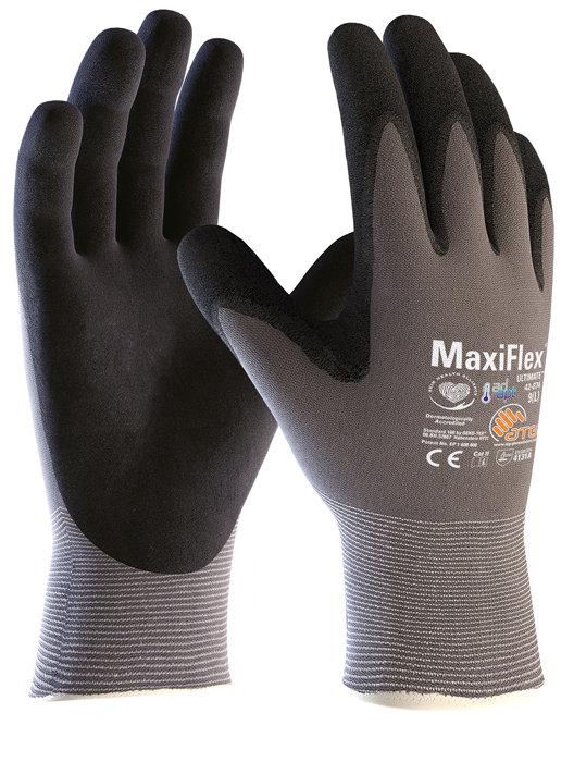 Superbly MaxiFlex arbejdshandsker | jem & fix EU79