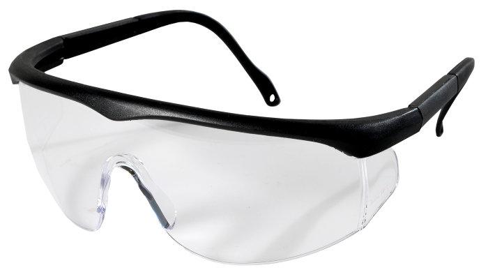 Beskyttelsesbrille