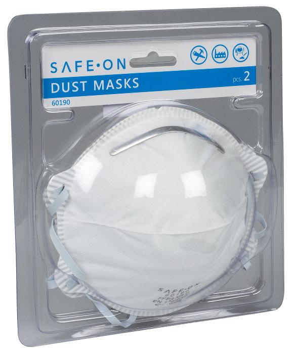 Skyddsmask FFP1