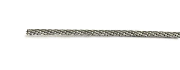 Wire 2 mm - 10 m