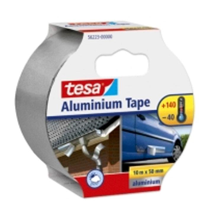 Aluminiumtejp 50 mm