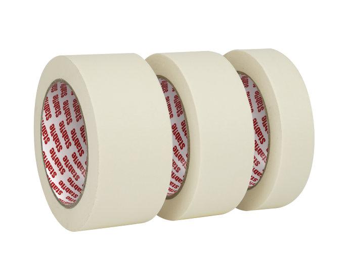 Malertape 3 x 50m - Stabile