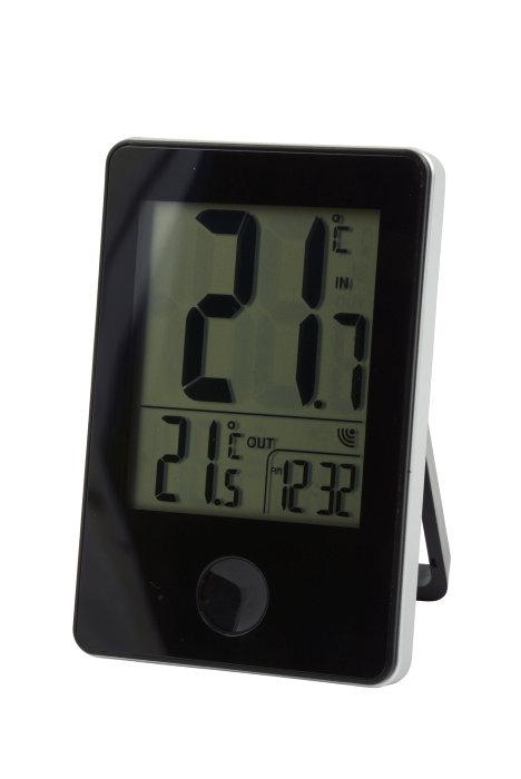 Termometer med trådlös sensor
