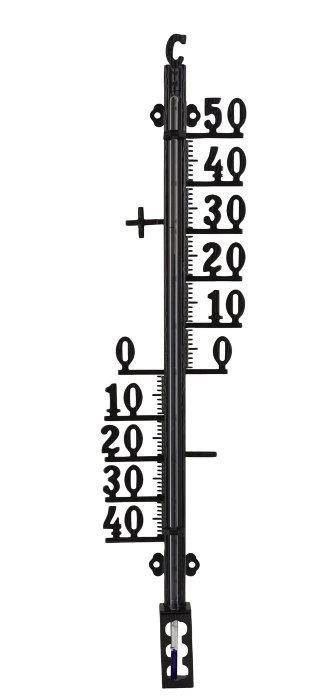 Udendørstermometer