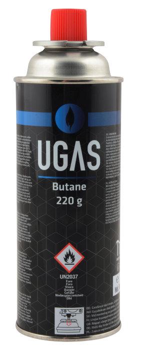 Gasdåse 220 gram