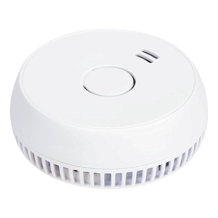 Brandvarnare Optisk sensor 2-pack
