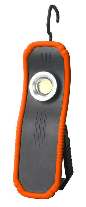 LED-arbejdslampe 5W