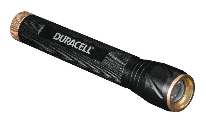Duracell lommelygte Tough MLT-20C