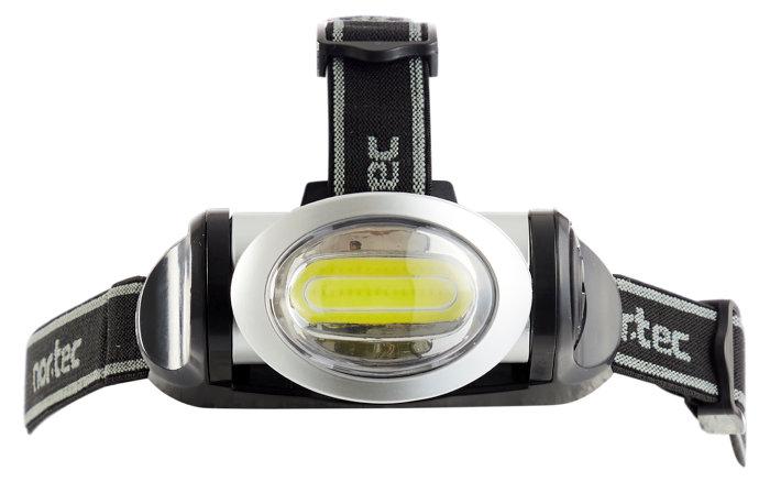 Pannlampa LED 200 lumen