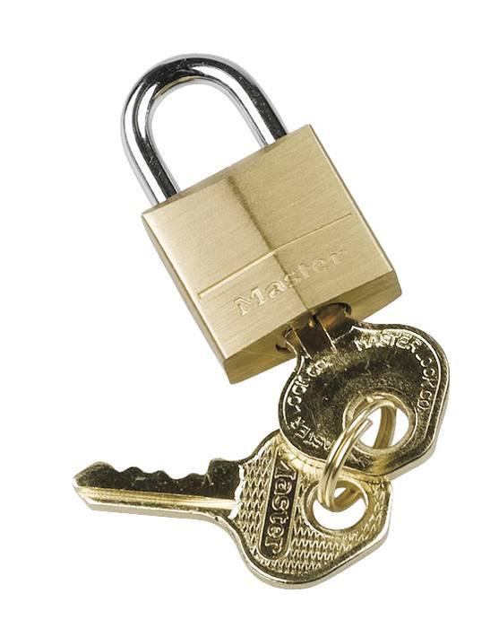Master Lock 120D hængelås