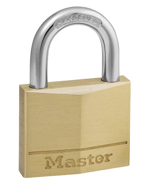 Master Lock 140D hængelås