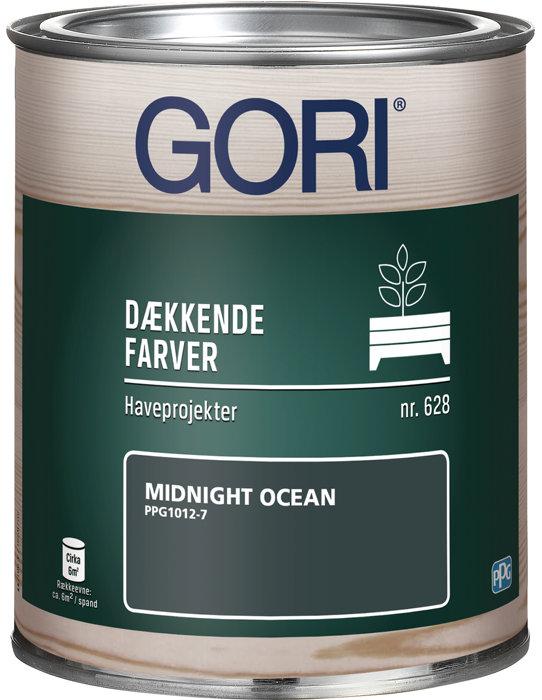 GORI 628 midnight ocean 0,75 liter