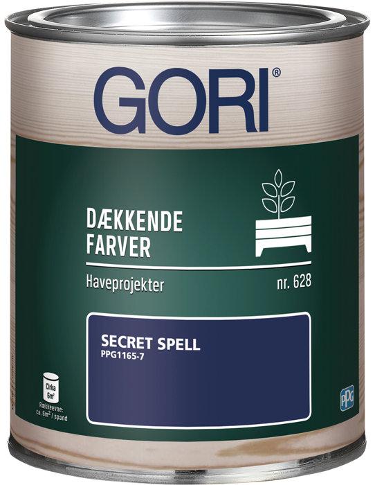 GORI 628 secret spell 0,75 liter